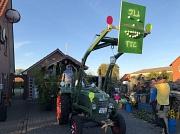 Erntewagen 2018
