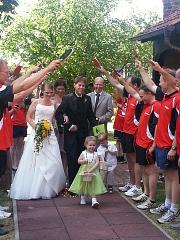 Hochzeit Caro Marc