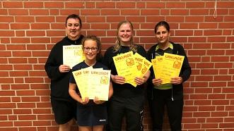 Kreismeisterschaften Damen/Herren 2019