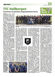 Mein Verein: TTC Haßbergen