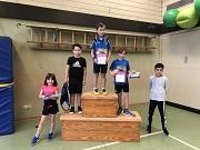 Mini-Meisterschaften 2019 Ortsentscheid